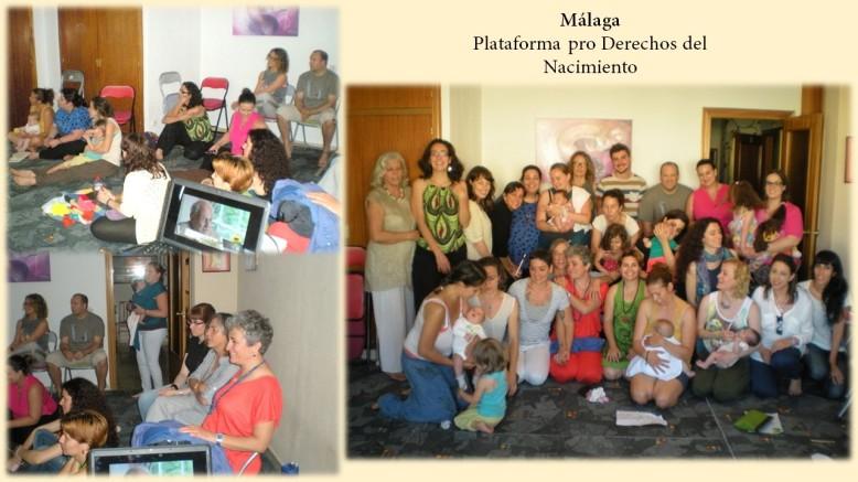 Malaga 2do evento